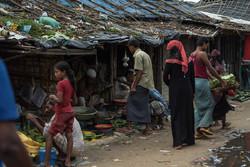 بنگلہ دیش ایک لاکھ روہنگیا مہاجرین کو چھوٹے جزیرہ پر منتقل کرےگا