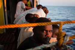 ۵۰ شهر آلمان برای پذیرش پناهجویان کشتی سی واچ اعلام آمادگی کردند