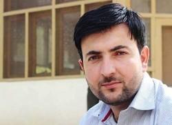 Raghib Hussain