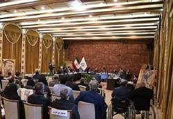 انتخابات هیات رئیسه شورای شهر تبریز لغو شد/ انتخابات شاید هفته آینده!