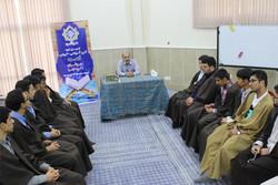افتتاحیه اولین دوره طرح اسوه ویژه حافظان برگزار می شود
