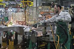 جزئیات پایش وضعیت تولید کارگاههای بزرگ صنعتی کشور