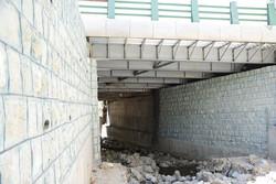 فضاهای بی دفاع شهری در شمال تهران به صورت مستمر رصد می شوند