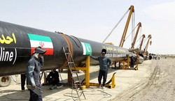 Iran-Pakistan gas pipeline only panacea to Pakistan's energy crisis