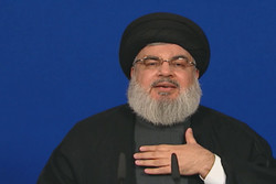 Hezbollah in no rush to respond to recent Israeli aggression: Nasrallah