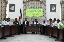 افتتاح و کلنگ زنی ۸۵ پروژه طی هفته دولت در شهرستان مهرستان