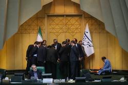 گزینههای ناظری هیئت رئیسه مجلس مشخص شدند