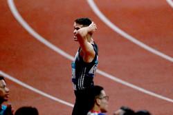 پایان کار زودهنگام تفتیان و پیرجهان در دوومیدانی قهرمانی جهان