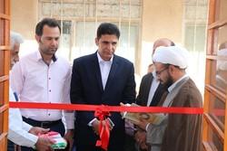 افتتاح و کلنگزنی ۴۷ پروژه در شهرستان تنگستان