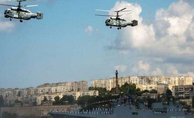 Two frigates join Russian fleet opposite Syrian coast