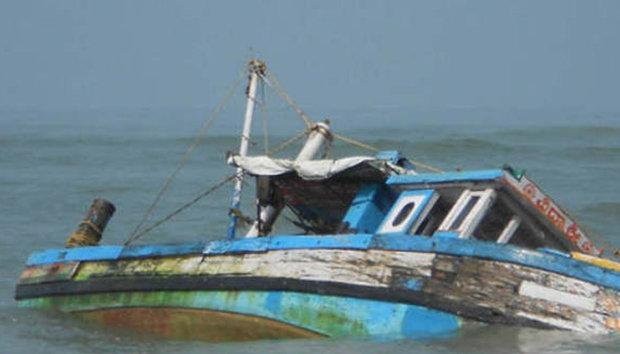 اٹل بہاری واجپائی کی راکھ لے جانے والی کشتی ڈوب گئی