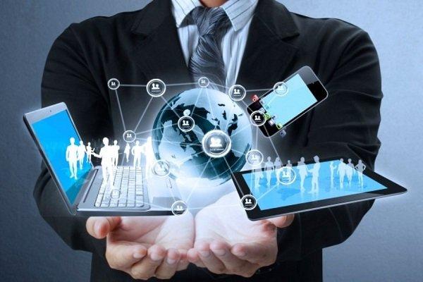 وزارة الاتصالات تتسلم مهمة توسيع المحتوى الفارسي وخلق وظائف في الفضاء الالكتروني
