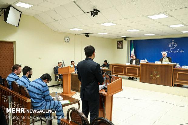 دادگاه اخلال گران نظام اقتصادی کشور