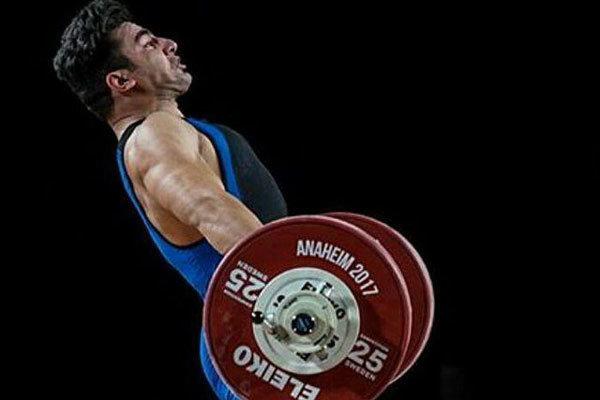 هاشمی قهرمان جهان شد/ بیرالوند به مدال برنز رسید