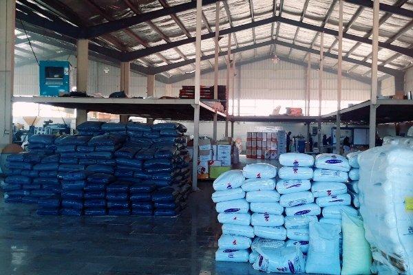 طرح توسعه تولید ظروف یکبار مصرف در یاسوج افتتاح شد