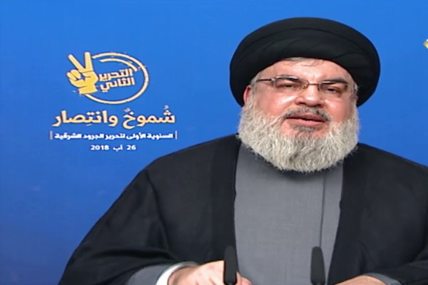 West preparing for new chemical show in Syria: Hezbollah chief