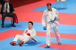 رنکینگ المپیکی کاراته کاها