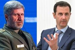 ابراز نگرانی محافل نظامی اسراییل از پیمان دفاعی جدید ایران وسوریه