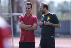 توضیح مدیرعامل باشگاه گلگهر در مورد مذاکره با علی کریمی