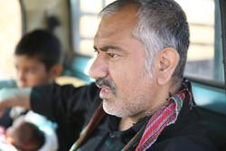 شهرام ناظری ترانه تیتراژ فیلم سینمایی «سیمین» را خواند