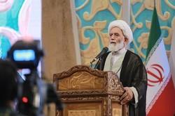 تلاش برای حفظ ثبات و امنیت استان همدان/قدردان زحمات هستیم