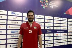 صمصامی: خداحافظیام از تیم ملی قطعی است/ عربستان ناجوانمردانه بازی میکند