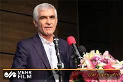 اعتراض پیمانکاران به شهردار تهران