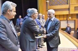 علوم پزشکی شیراز رتبه نخست  جشنواره شهید رجایی را کسب کرد