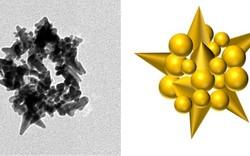 ویروسی که نانوذرات طلا می سازد