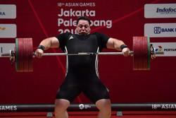 واکنش سعید علیحسینی به از دست دادن المپیک۲۰۲۰