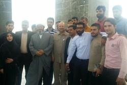«محمدباقر قالیباف» در جمع فعالان اردوهای جهادی دلفان حضور یافت