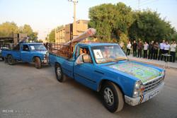۱۰۰۰ فقره جهیزیه برای مددجویان استان بوشهر تامین میشود