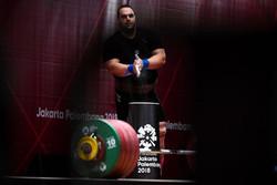 بهداد سلیمی: پاداش تیم ملی فوتبال مساوی بودجه ۲ سال وزنه برداری است