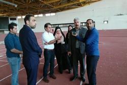 مجموعه دوومیدانی دهکده المپیک لرستان تا ۲ ماه آینده تحویل میشود