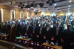 آئین افتتاح متمرکز پروژههای هفته دولت در شاهرود برگزار شد
