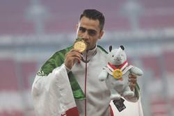 دوپینگ حسین کیهانی مثبت شد/ احتمال محرومیت۴ ساله برای دونده ایران