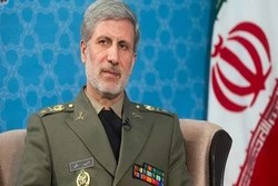 Iran's missile power already proven to enemies: defense min.