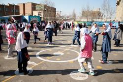 دانش آموزان شهر را ساماندهی می کنند/کودکان ناظران ساماندهی شهر