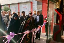 دومین جشنواره بزرگ اقوام ایرانی در قزوین گشایش یافت