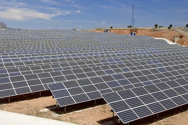 مبدلهای انرژی خورشیدی در کشور تولید شد