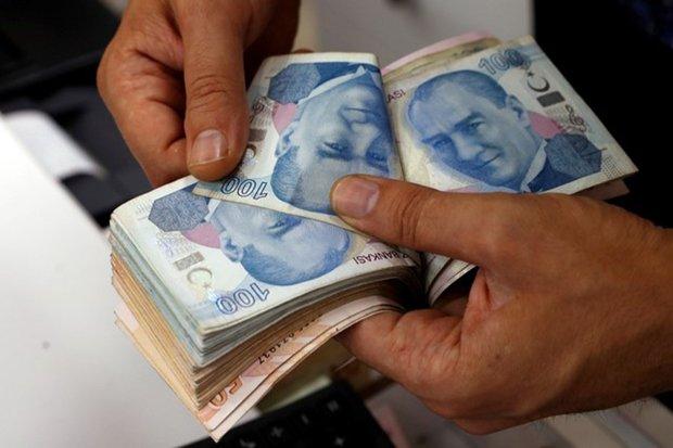 ترکیه حداقل دستمزد را ۲۶ درصد افزایش داد