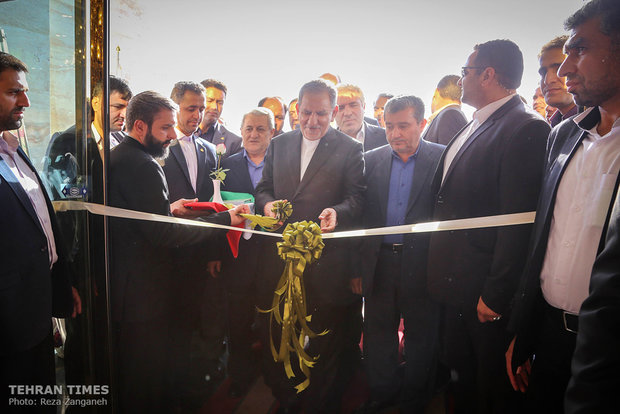 ACD conference opens in Hamedan