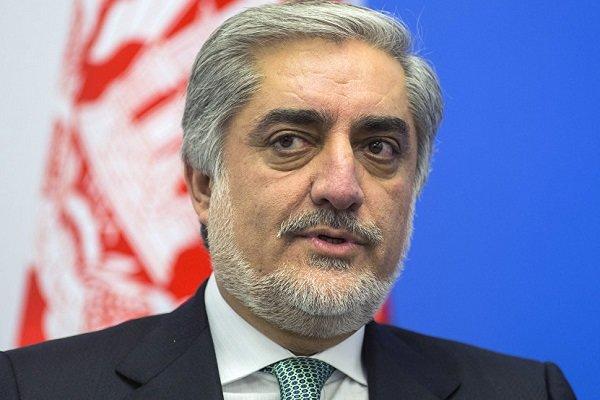 طالبان کے ساتھ امن مذاکرات کے لئے پر عزم ہیں، عبداللہ عبداللہ