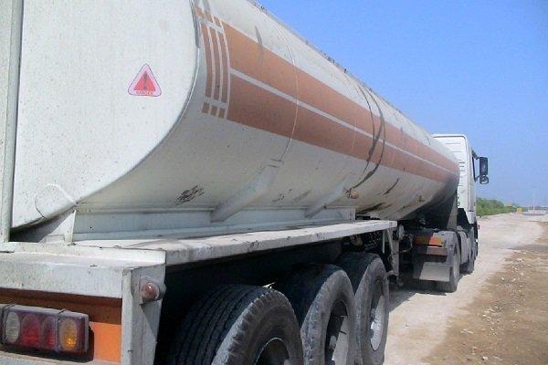 ۲۶۵ هزار لیتر سوخت و ۳ هزار لیتر گازوئیل قاچاق کشف شد
