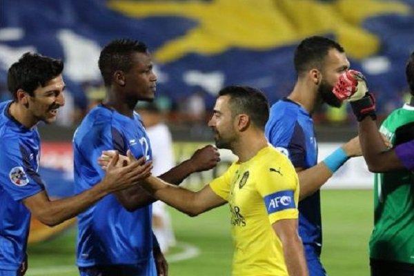 Qatari Al Sadd beats Iranian Esteghlal in AFC Champions League