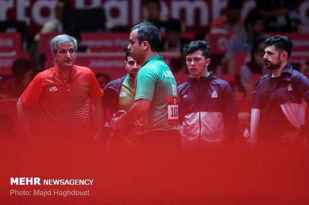 اعزام تیم ملی تنیس روی میز به مسابقات قهرمانی جهانی بدون کاپیتان