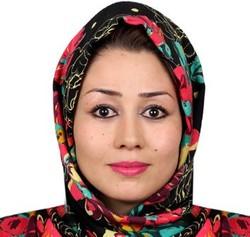 Mona Hossaini