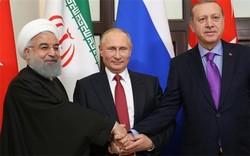 Astana garantör ülkeleri Tahran'da bir araya geliyor