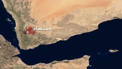 العدوان السعودي يشن غارات مكثفة على العاصمة اليمنية صنعاء