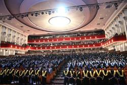 جشنواره آموزشی دانشگاه علوم پزشکی شهیدبهشتی برگزار میشود